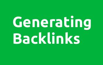 Generating Backlinks